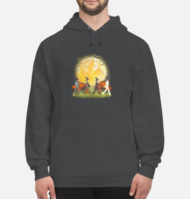 Halloween Festival night hoodie
