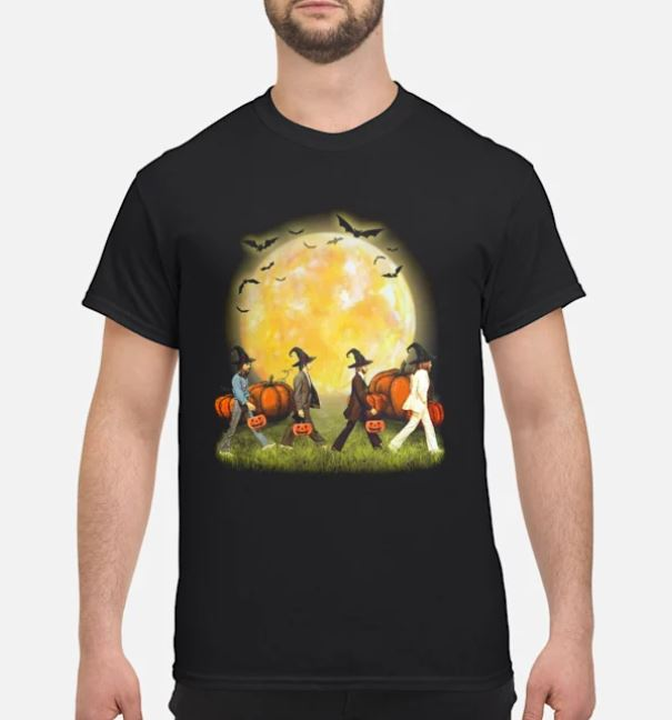 Halloween Festival night t shirt