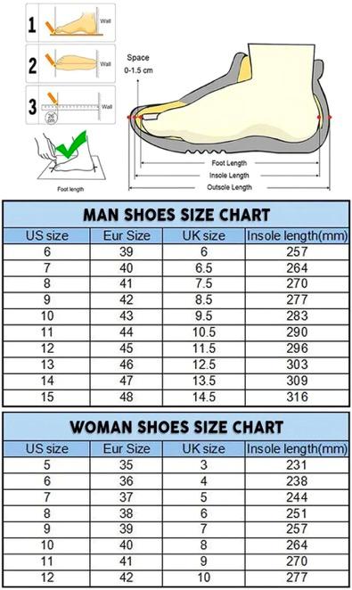 Crocs -shoes size